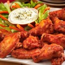 Chiken wings 10 pièces